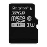 Canvas Select Kingston, micro SD kartica bez adaptera, 32GB